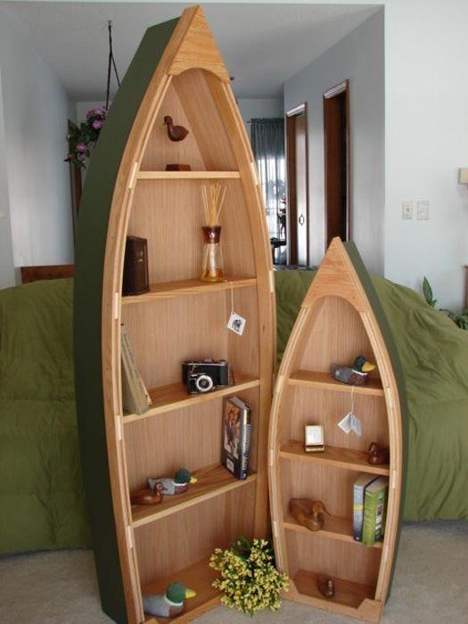 Вдруг у вас завалялась лишняя лодка...