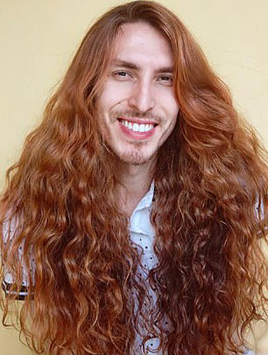Самым частым обвинением состороны девушек былото, что «это нечестно, чтобы упарня были волосы лучше, чем удевушек».