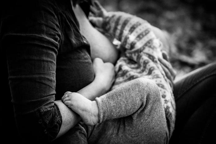 Проект Тамми Николь *Шаги материнства*.
