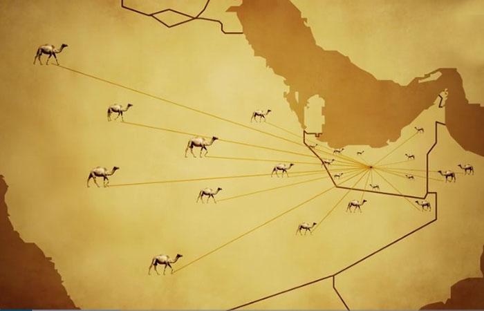 Заводчики верблюдов ведут своих питомцев со всей округи, преодолевая десятки километров.