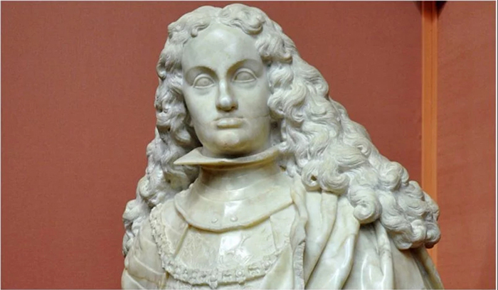 Карл II (король Испании).