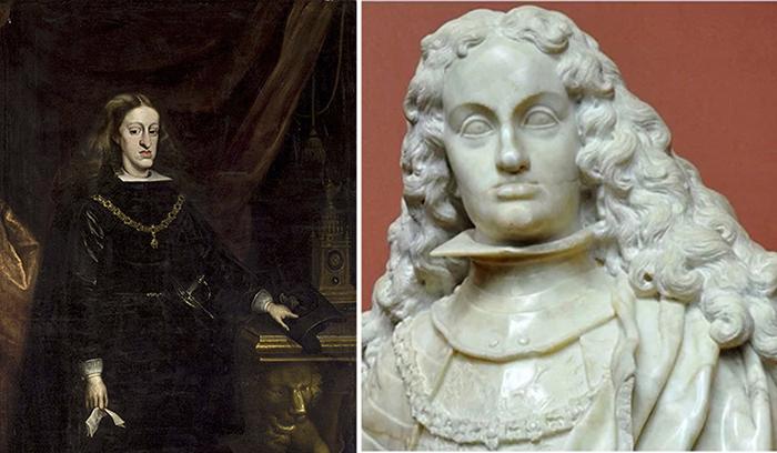 Карл II Зачарованный.