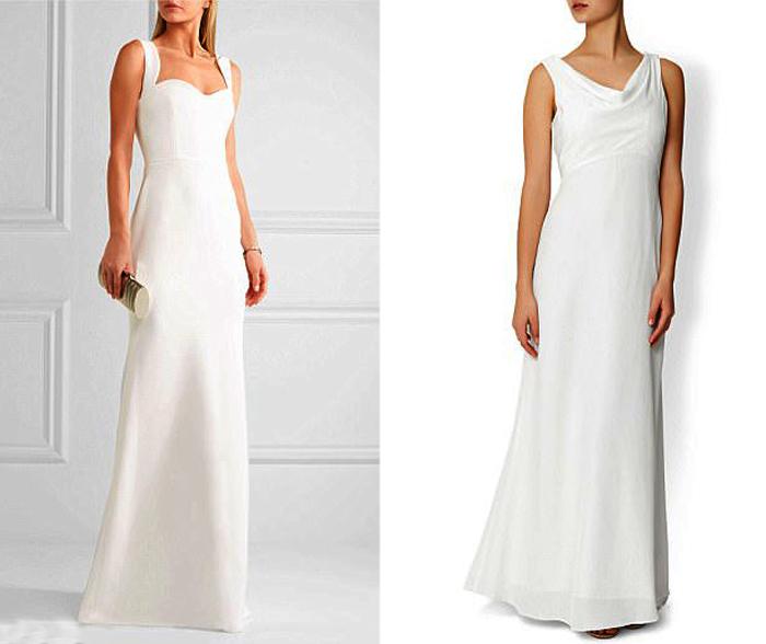 49e9a32a8b2 Свадебные платья  в чем разница между дорогими дизайнерскими и ...