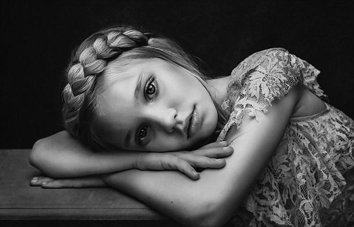 Сади. Третье место в категории Портрет. Фото: Paulina Duzcman.