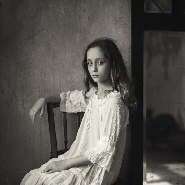 Дарина. Поощрительный приз. Фото: Евгений Матвеев, Россия.