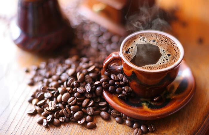 Кофе является одним из самых популярных в мире напитков.