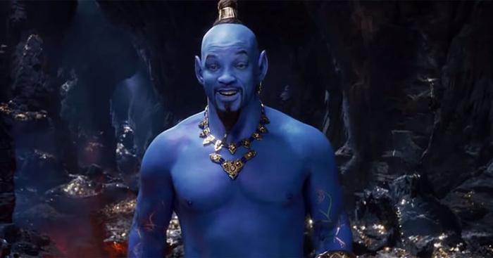 Синий в разных культурах.