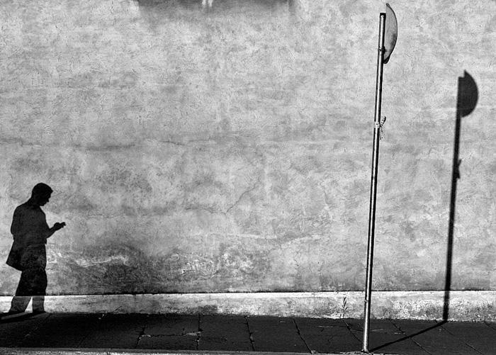 Тени. Автор фото: Stefano Corso.