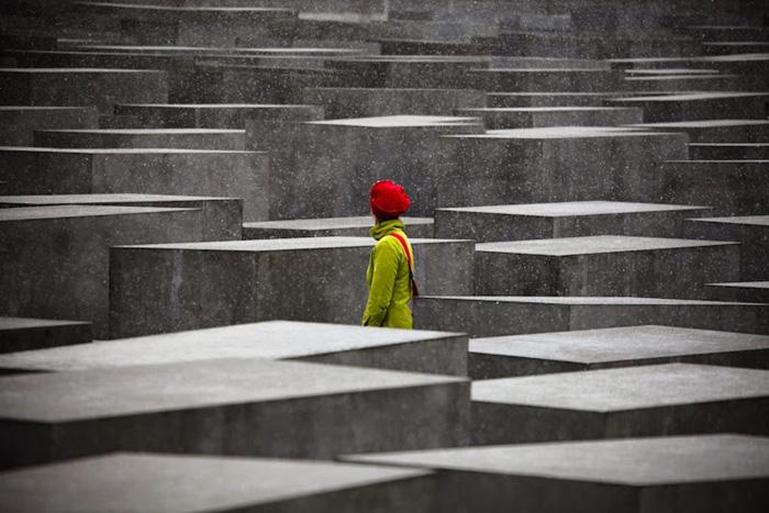 Уличные снимки итальянского фотографа Стефано Корсо.