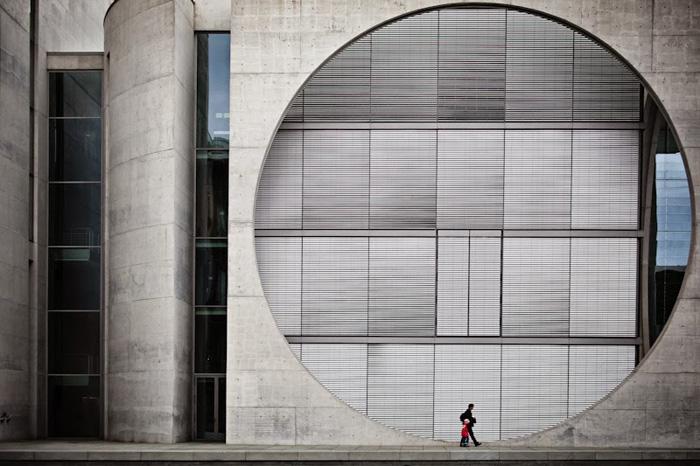 Архитектура.  Автор фото: Stefano Corso.