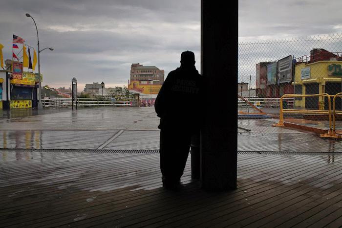 Дождь. Автор фото: Stefano Corso.