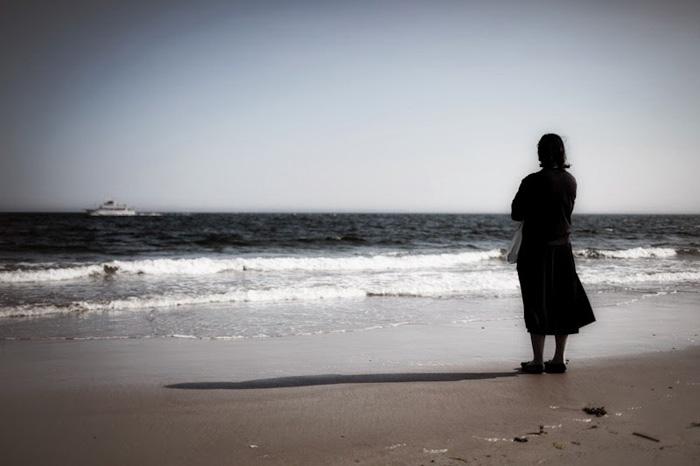 У моря.  Автор фото: Stefano Corso.
