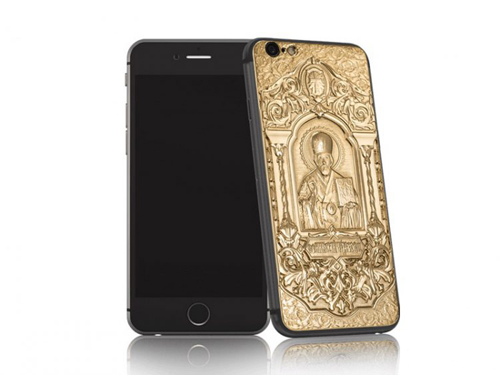 iPhone *Святой Николай Угодник.*