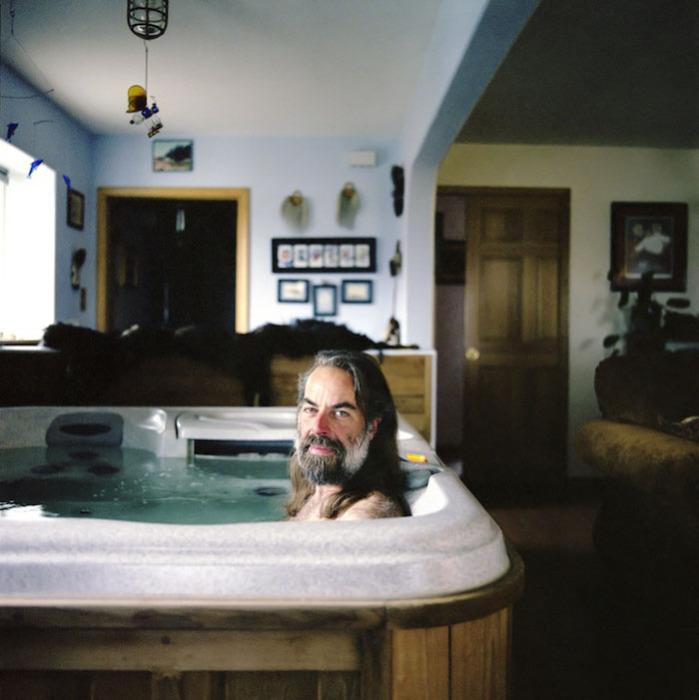 Бретт. Коцебу, Аляска, США, 2009.