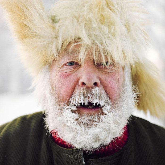 Ханс Бенгтсон, г.Йоккмокк, Швеция, 2010.