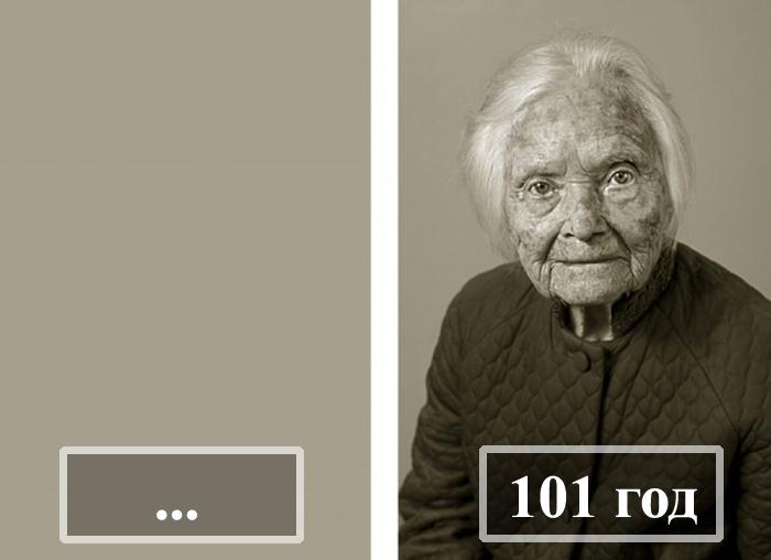 «Жизнь нас изменила до неузнаваемости»: портреты людей, которым более 100 лет