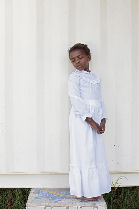For Sarah - The African Princess.