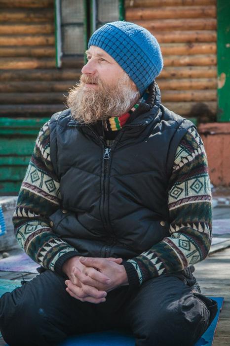 Андрей Дидух.