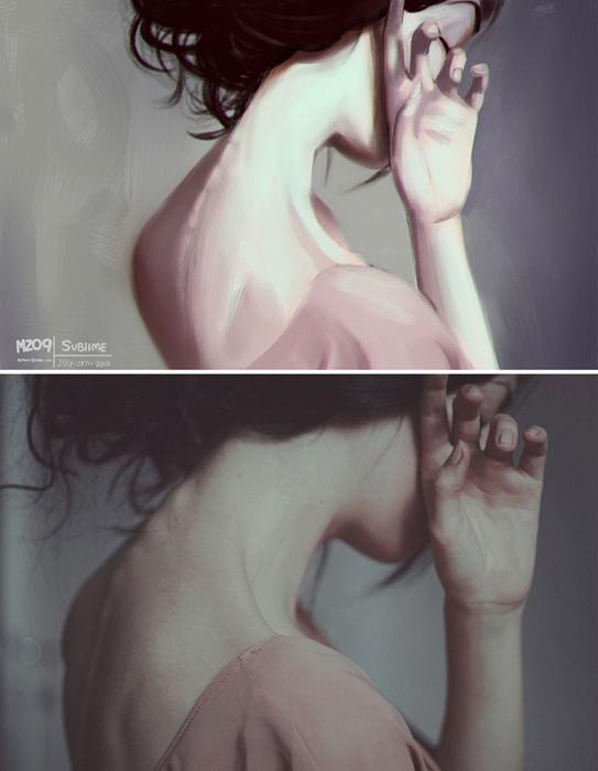 Sublime. Автор графической работы: Julio Cesar.