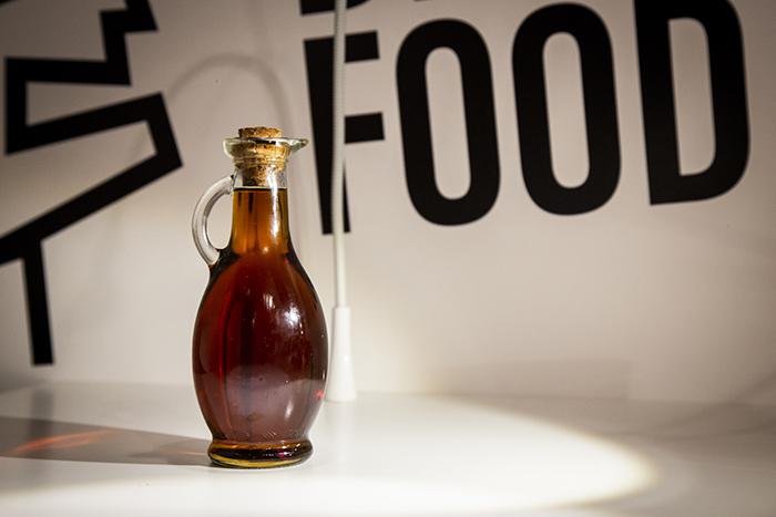 Гарум- соус, сделанный из Ñ€Ñ‹Ð±Ð½Ñ‹Ñ ÐºÐ¸ÑˆÐ¾Ðº. Такой соус пользовался большой популярностью в Древнем Риме.