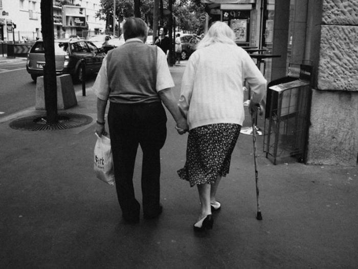 Антонио и Роза были женаты 77 лет.