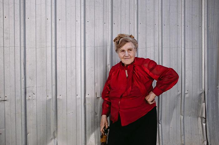 Фонд *Доброта* существует уже десять лет. Фото: Наталья Булкина.