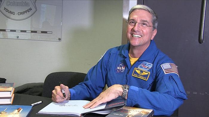 Сейчас Дон уже не является астронавтом и не работает в НАСА.