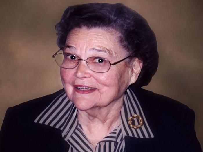 Маргарет Саузерн.