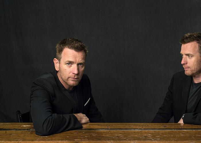 Юэн МакГрегор/Ewan McGregor. Фото: Andrew H. Walker.