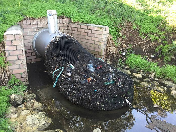 Решение проблемы загрязнения природы.