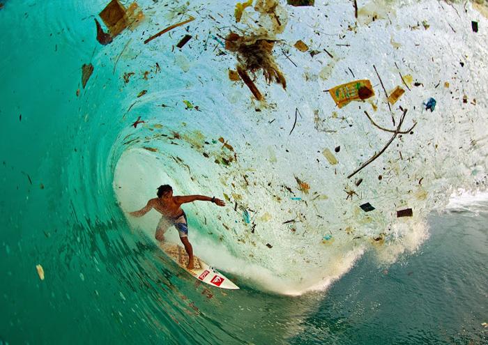 Последствия загрязнения природы.