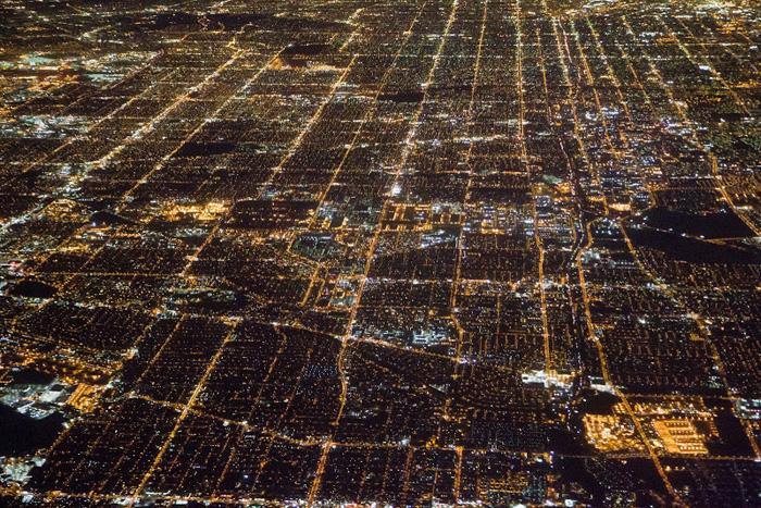 Лос-Анджелес, Калифорния, США.