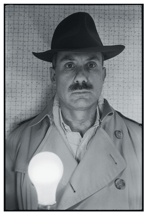 Джеймс Эллрой, Коннектикут, США, 1991г.