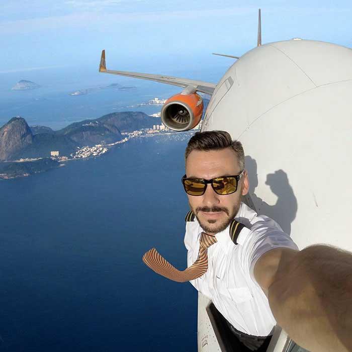 23 октября, день авиатора. Photoshop mode ON. Instagram pilotganso.
