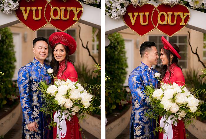 Фиктивные свадьбы во Вьетнаме.