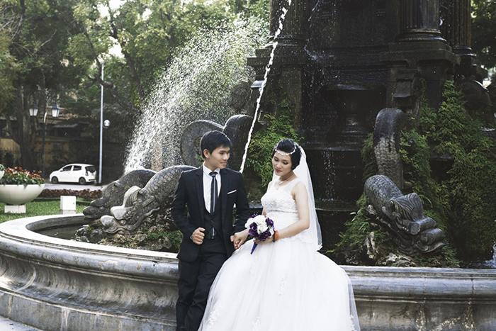 Фиктивные свадьбы устраивают беременные девушки.