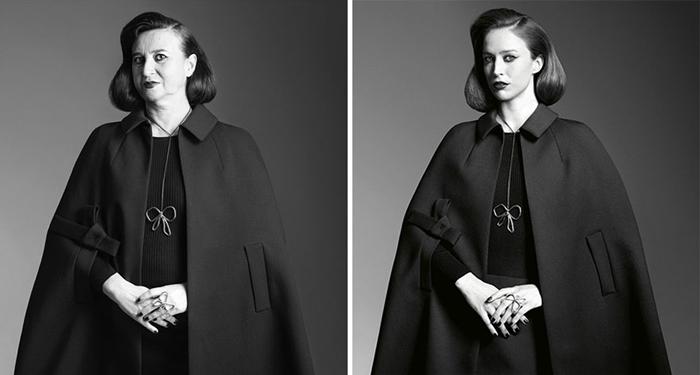 Paule Ka - французский бренд, отличающийся элегантной одеждой.