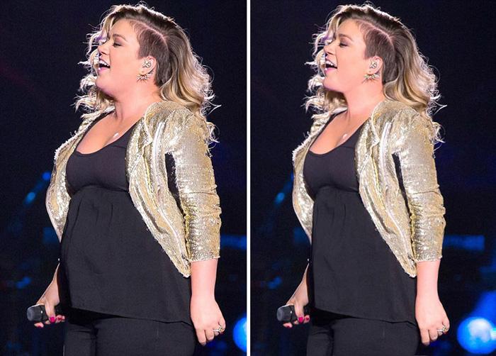 Kelly Clarkson. Проект ThInnerBeauty.