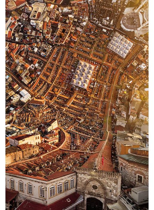 Стамбул в объективе Aydin Buyuktas.