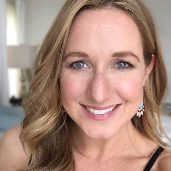 Кэти Пейдж из Колорадо.