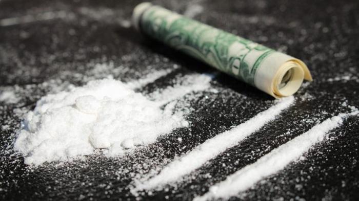 Кокаин - один из опаснейших наркотиков.