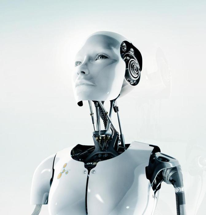 Ноа заверяет, что искусственный разум в 2030 году будет более чем активно взаимодействовать с людьми.