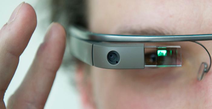 Согласно утверждениям Ноа, технологии Google Glass будут самыми популярными в 2030 году.