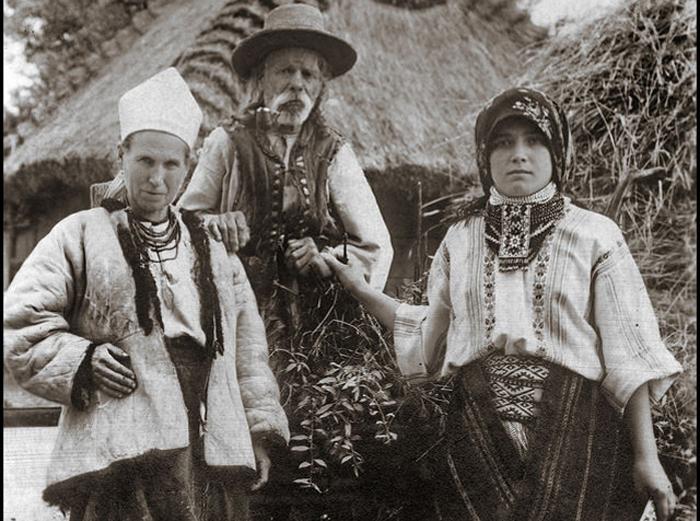 Галиция в 1920 г.