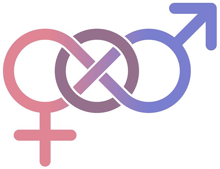 Третий пол официально признан в целом ряде стран.