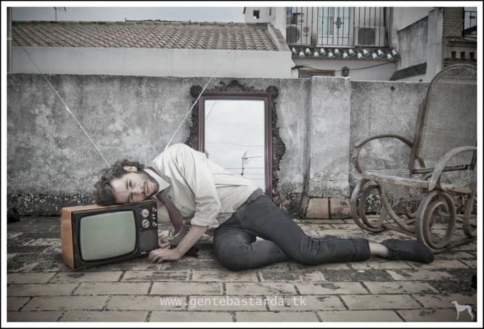 Жизнь или иллюзия.