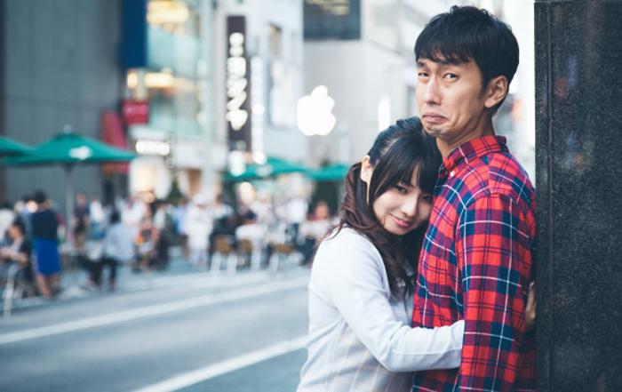 Уникальные услуги японской компании позволяют вернуть *гуляющего* супруга.