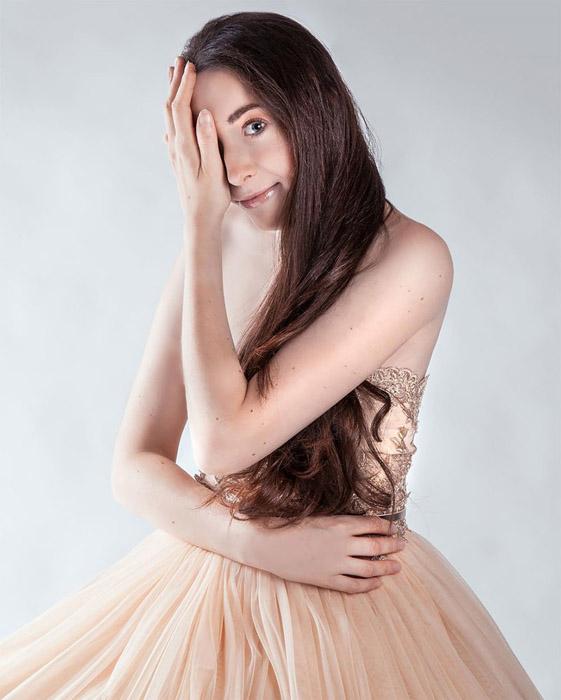 Иванка Денисова.