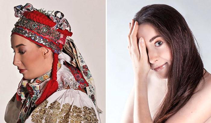 Фотографии Иванки Денисовой.