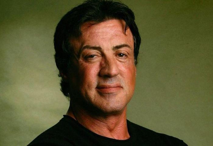 Сильвестр Сталлоне (Sylvester Stallone).